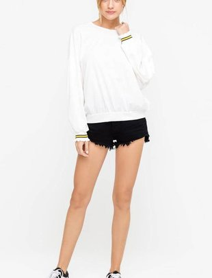 tops Catheryn Pullover
