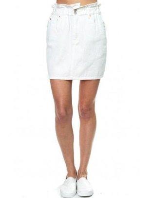 Skirt Ciara Ruffled Waist Skirt