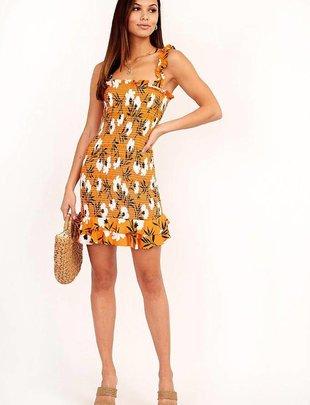 dresses Harper Smocked Dress