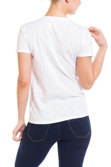 Shirt Happy Tassel T-Shirts