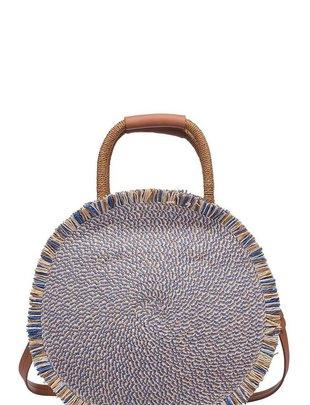 Handbags Riviera Beach Bag