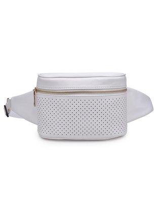 Handbags Hawthorn Perforated Belt bag