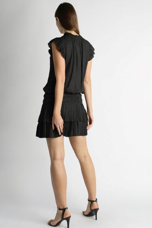 dresses Maravi Pleated Dress