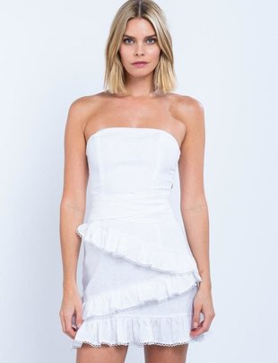 dresses Kaleah Dress
