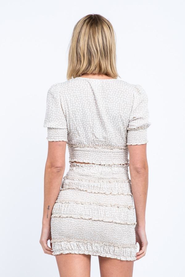 Skirt Keilani Skirt