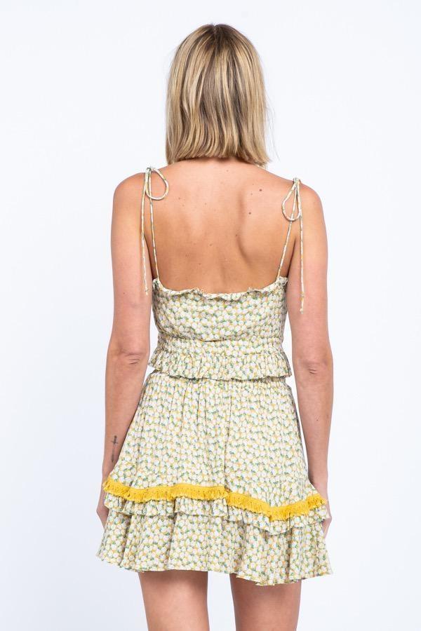 Skirt Alanis Skirt
