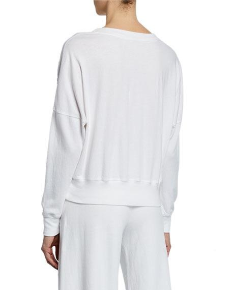 sweaters Star Sweatshirt