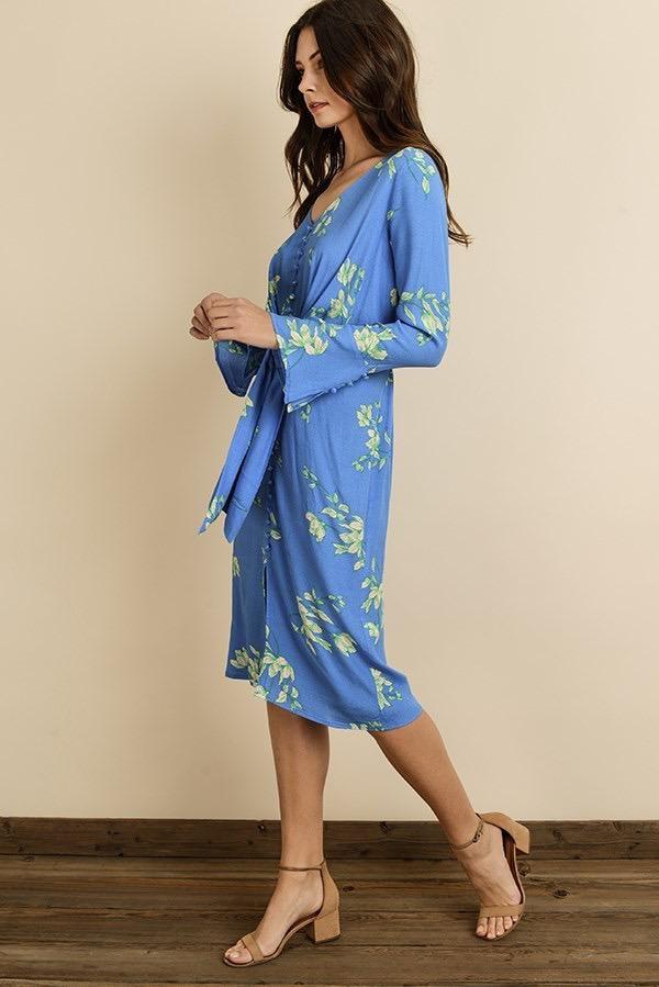 dresses Vera Floral Dress