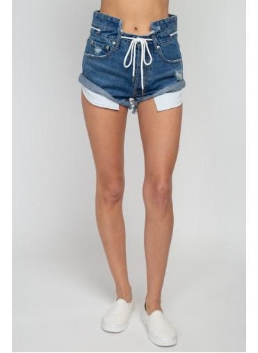Tees Aleksandra Bite Shorts