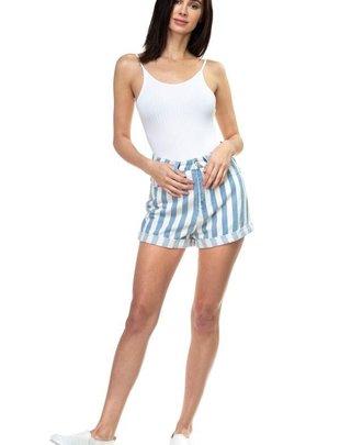 shorts Esme Rolled Up Shorts