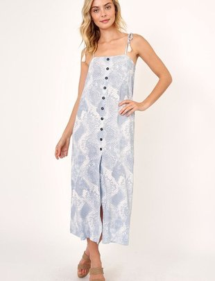 dresses Abarrane Maxi Dress