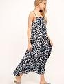 maxi Leopard maxi Dress