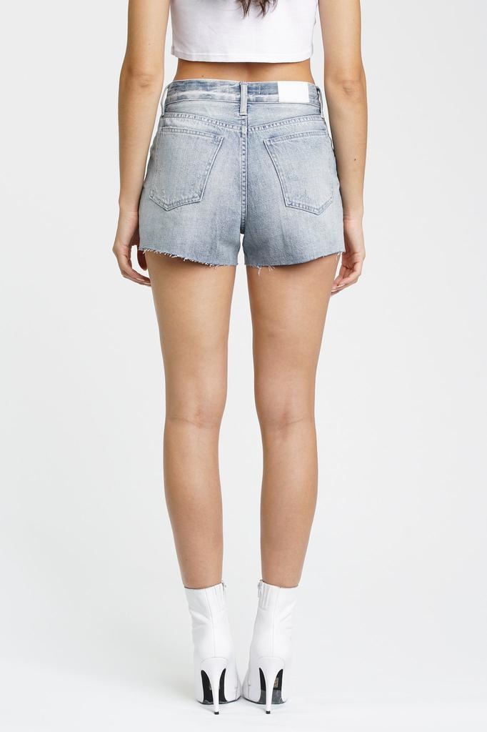 shorts Ace High Rise '90s Cut Off