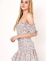 dresses Naxos Off Shoulder Dress