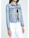 jackets Abby Fitted Jacket