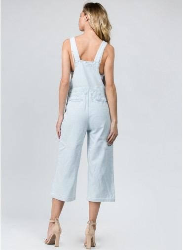 Jumpsuits Faelyn Wide Leg Overall