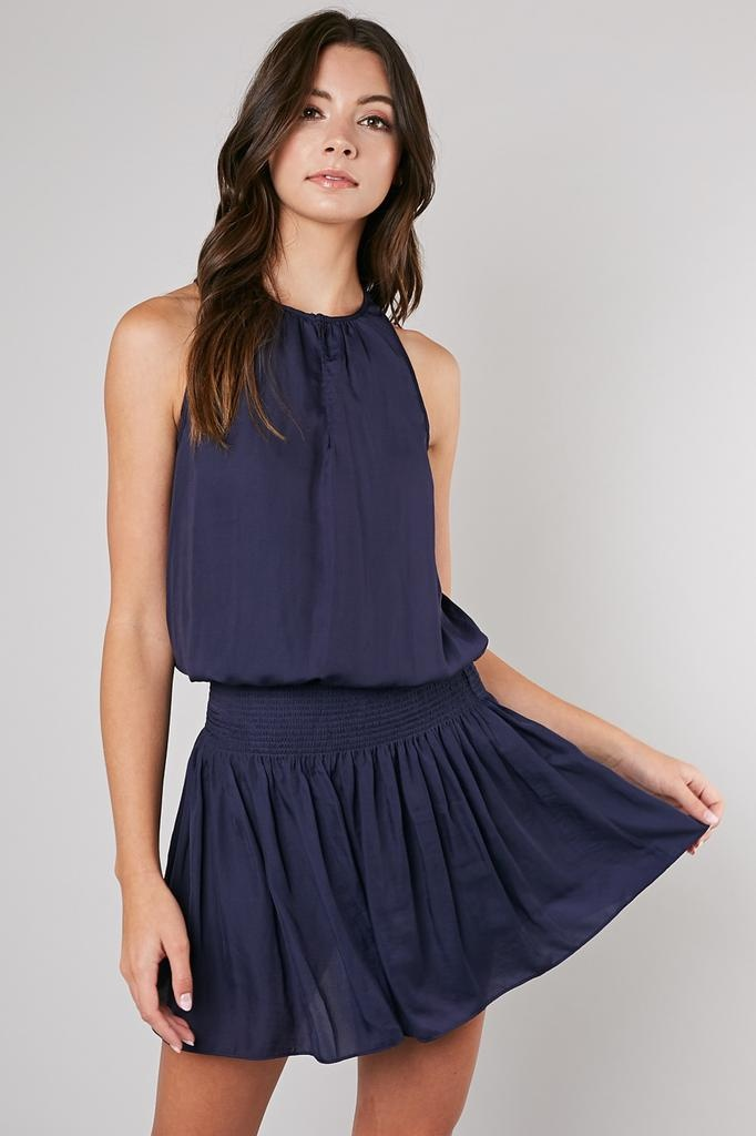 dresses Samantha Smocking Waist Dress