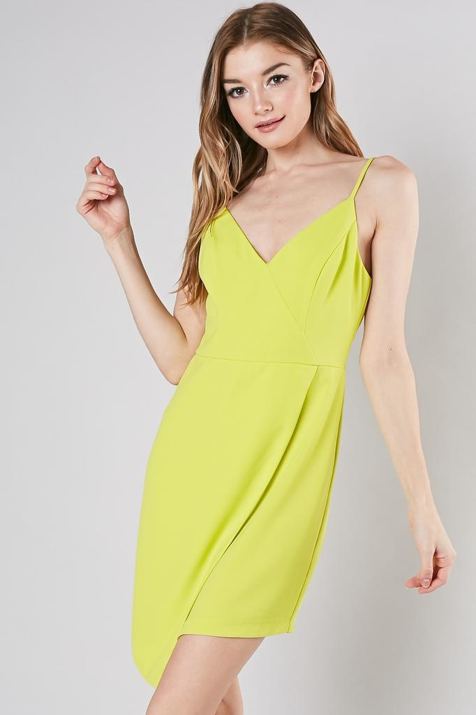 dresses Gilda Spaghetti Strap Dress