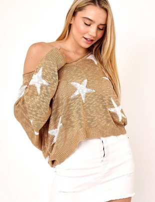 sweaters Big Star Sweater