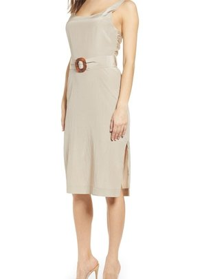 dresses Jen Midi Dress