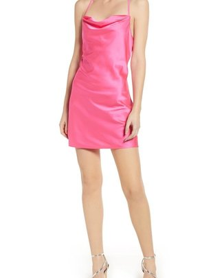 dresses Conchi Paghetti Mini Dress