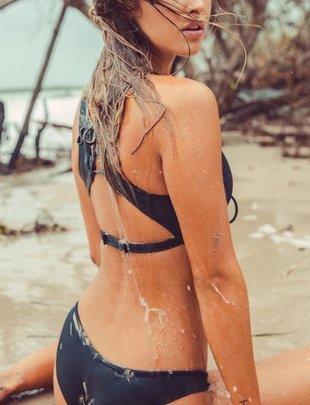 Swimwear Bahia Beach Checky Bottom
