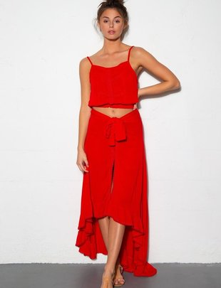 Skirt Luna Maxi Skirt