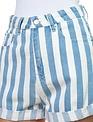 Esme Rolled Up Shorts