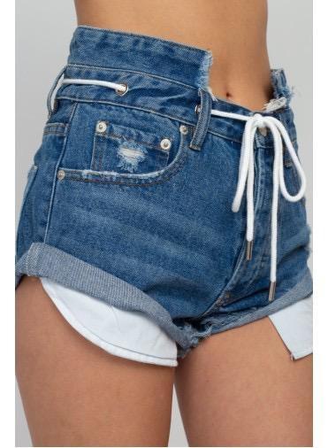 Aleksandra Bite Shorts