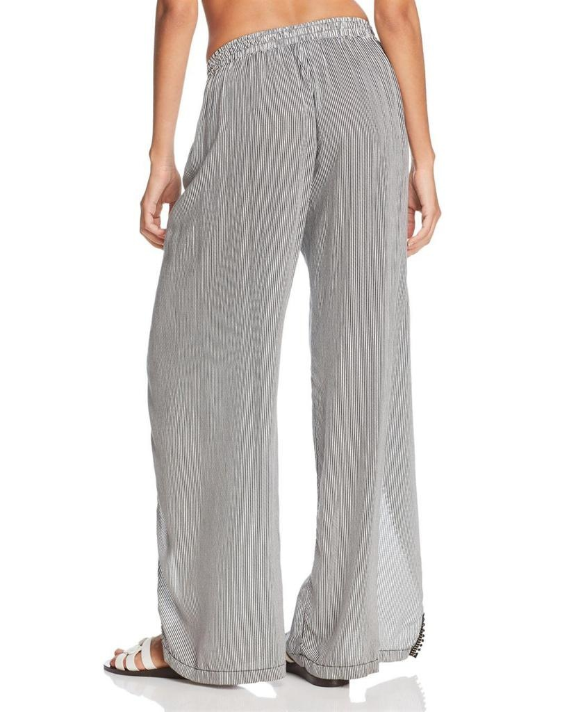 Joan Wrap Pants