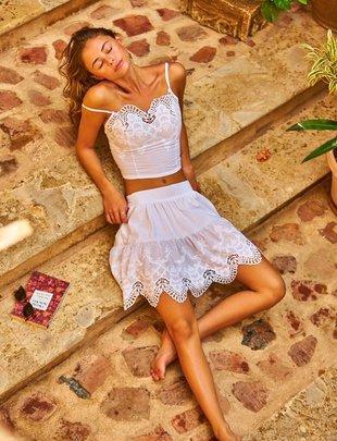 Anassa Skirt