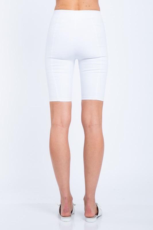 Paros Biker Shorts