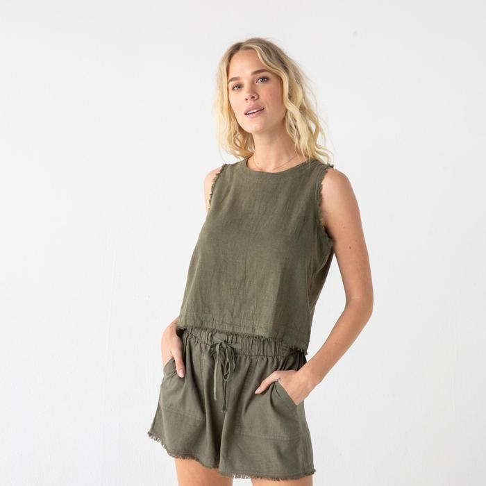 Juniper Shorts