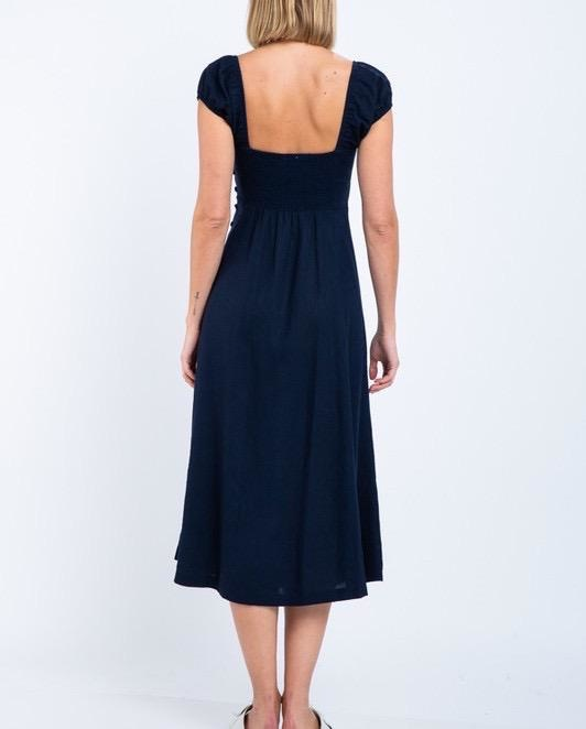Brianna Midi Dress