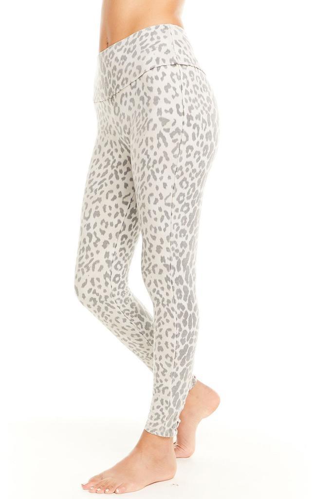 Lace Up Back Leggings