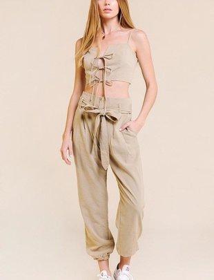 Mercury Pants