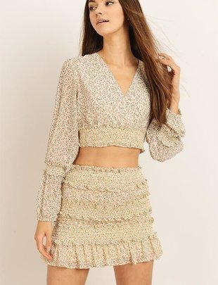 Varick Skirt