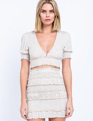 Keilani Skirt