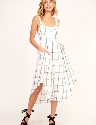 Sydney Midi Dress
