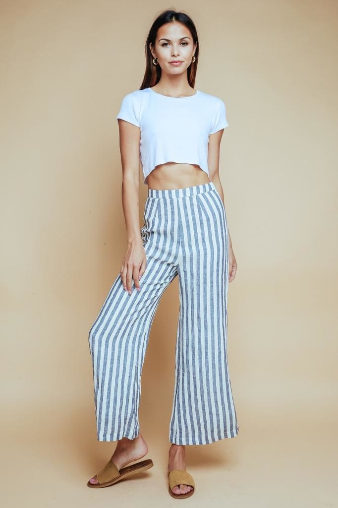 Clivia Stripe Pants