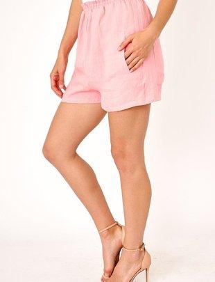 Astoria Linen Short