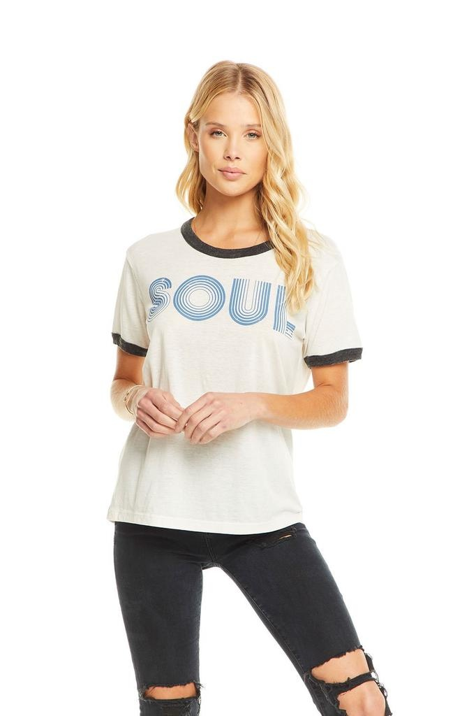 Soul Graphic Tee