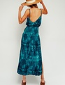 Bentlee Tye Dye Maxi Dress