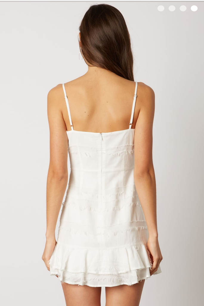 Chandler Mini Dress