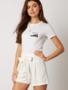 Serena Shorts