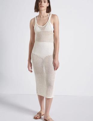 The Blitzed Dress