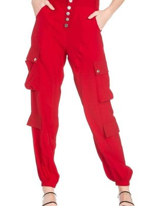 Alessi Cargo Pants