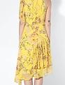 Shoshone Floral Dress