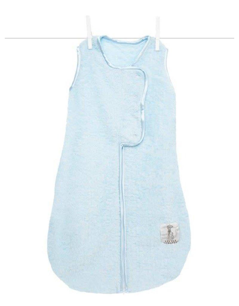 Sleepsack, Stretch Chenille, Size 0-6 Months