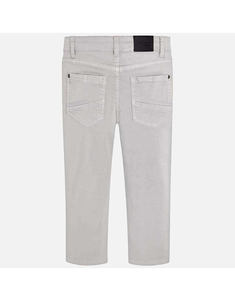 Pants, Steam, 5 Pocket